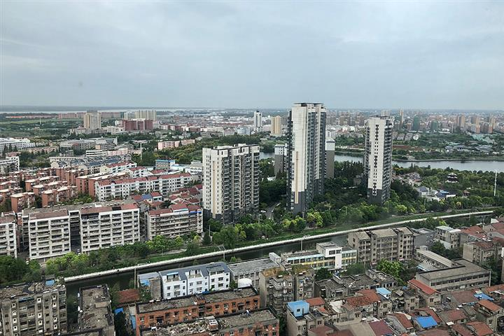 Hubei's Jingzhou Scraps Property Stimulus Policy After Just Two Days
