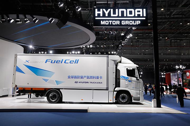 Hyundai Motor Hopes to Have Largest Exhibition Area at CIIE 2021