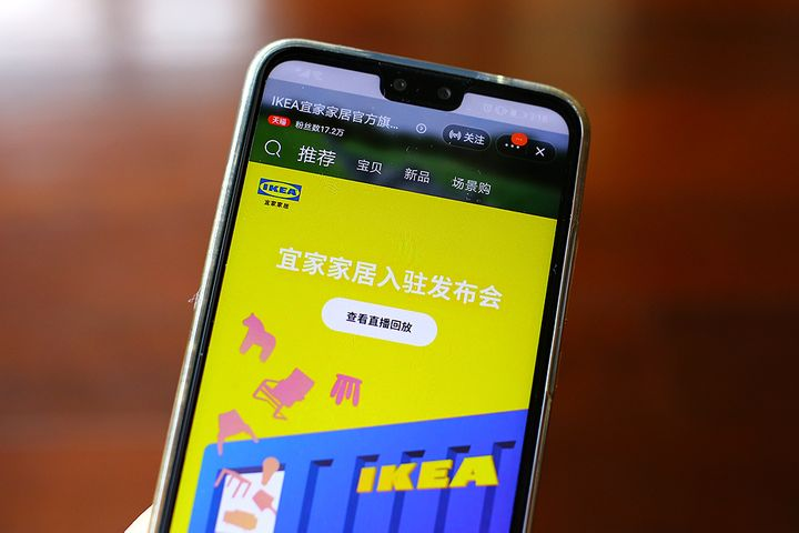 Ikea Makes First Debut on 3rd-Party Site, Preps to Reopen Most China Stores Tomorrow