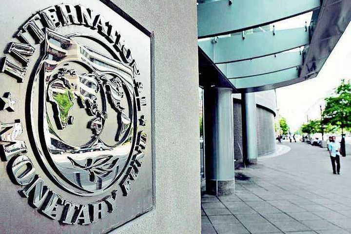 IMF Raises China's Growth Forecast for 2017 and 2018 to 6.8% and 6.5%, Respectively