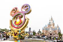 [In Photos] Shanghai Disney Resort Celebrates Five Magical Years
