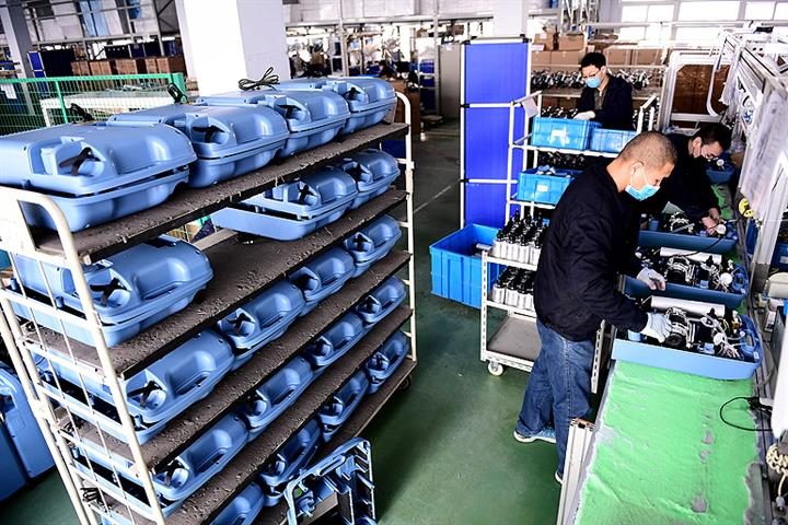 India's Covid-19 Outbreaks Spur Crazy Demand for Chinese Oxygen Concentrators