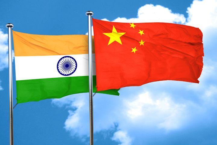India Denies Military Buildup as China Issues Its 67th Border Warning