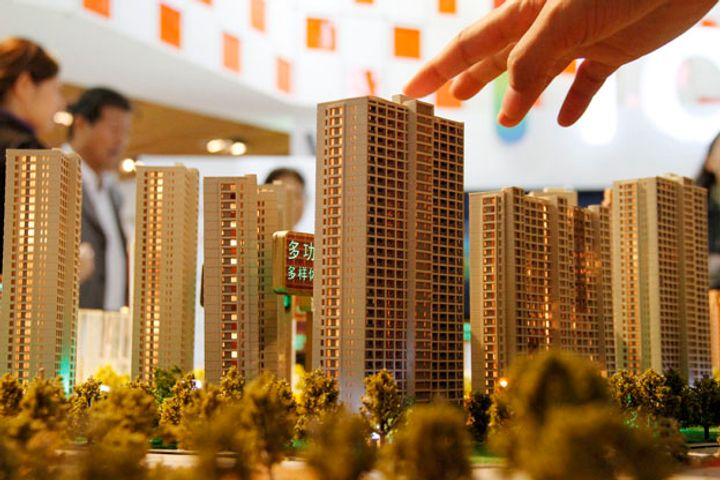 Insiders Are Content With China's Pledge to Revamp Residential Land Supply System
