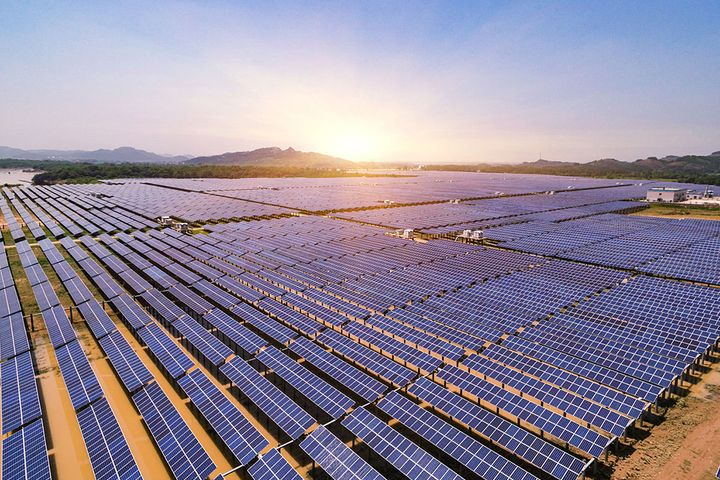 Installation of Distributed PV Power Generators Soars 290% Driven by Favorable Market Conditions