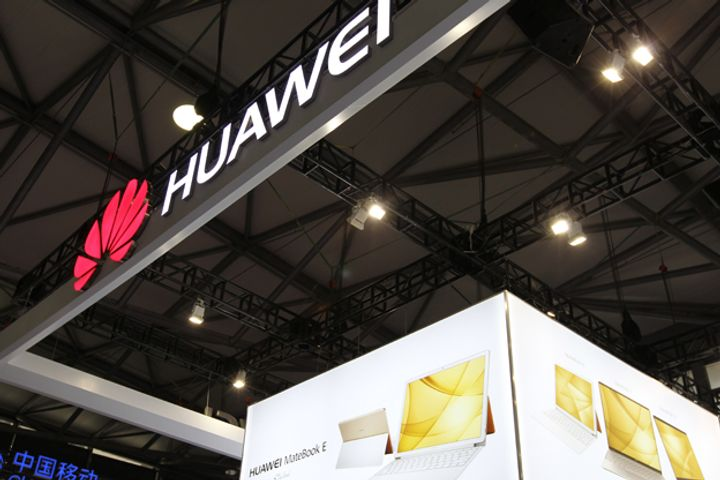 Interbrand Ranks Huawei as China's Top Brand by Value for Third Straight Year