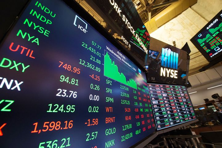 Intercontinental Exchange Introduces FANG+ Futures Contracts
