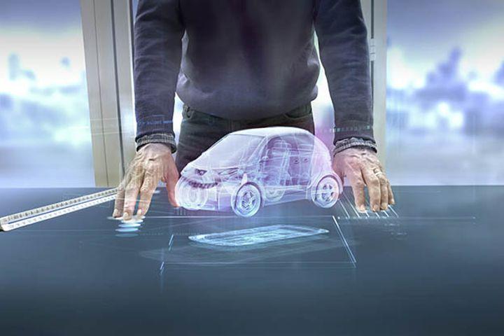 International Car Giants to Showcase NEVs at China International Import Expo