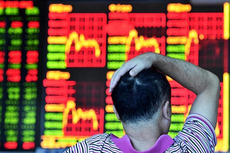 Investors Are Split on Outlook for Chinese Stocks, Cheung Kong Survey Finds