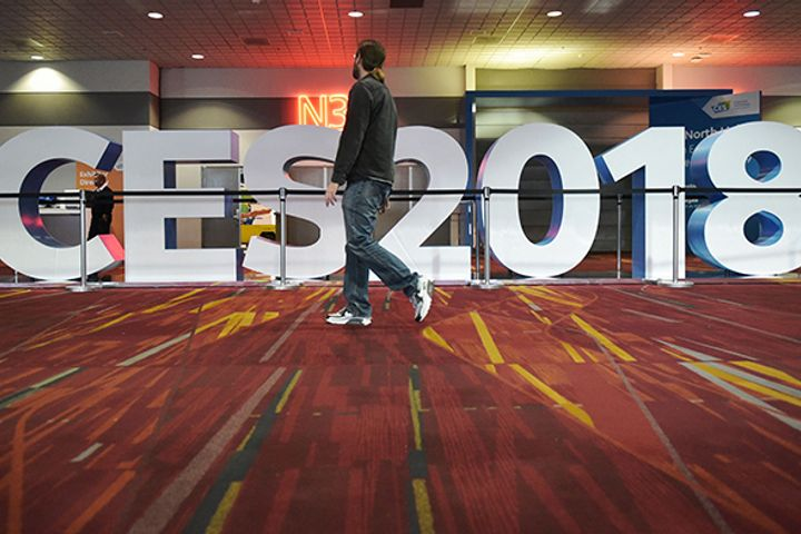 Investors Give Prominence to Trends While Consumers Value Experience as 'CES 2018' Opens