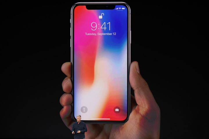 iPhone X's China Release Set for Nov. 3, Prices Start From USD1,290