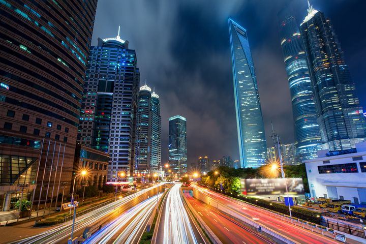 Israel's Yozma State-Backed VC Fund to Set Up Shanghai Funds, Invest in China