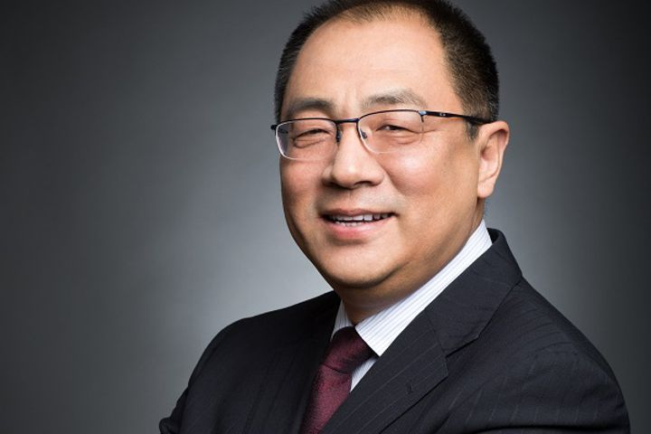 'It Is Time for China's Semiconductor Industry to Flourish,' Qualcomm's Meng Pu Says