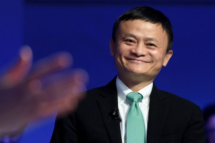 Jack Ma Can Retire With Confidence… But Will He?