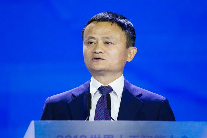 Jack Ma Becomes First Person Renamed as UN Sustainable Development Goals Advocate