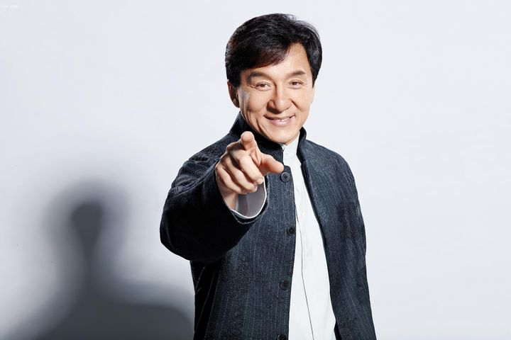 Jackie Chan will Serve as Director of China's State-Owned Film Group