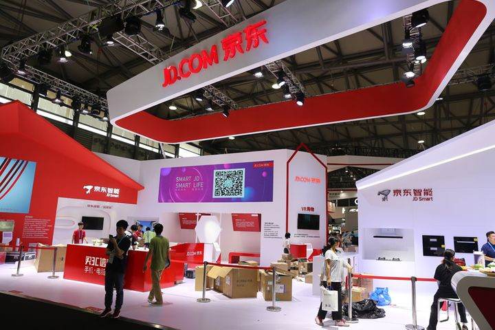 JD's Home Appliance Retail Unit Aims to Expand Offline