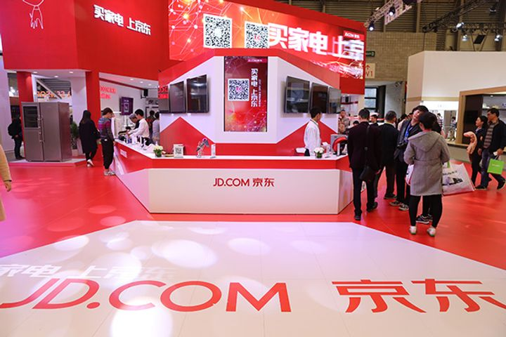 JD.Com Aims New E-Commerce Platform at Thai Retail Sector