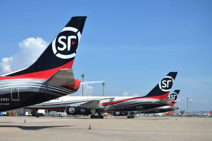 JD.com and SF Express Take Off on Strategic Partnership with Air Force Logistics Department