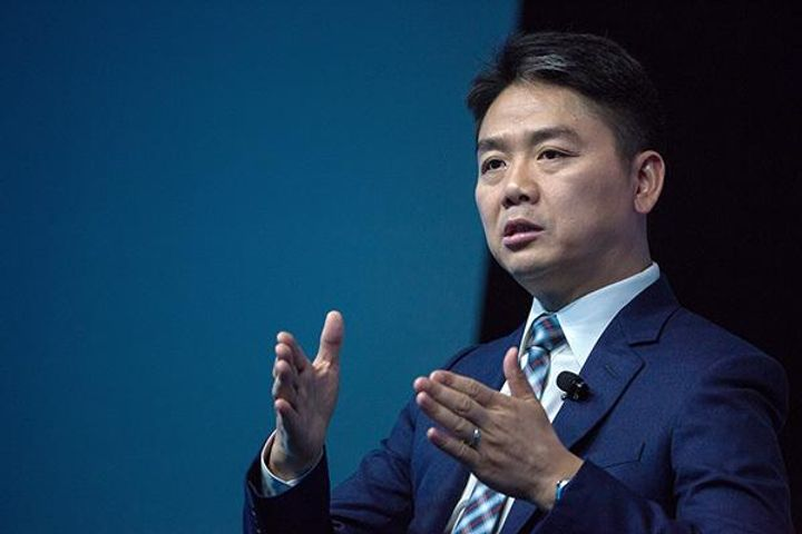 JD.Com's Founder Richard Liu Speaks About Future After US Sex Scandal