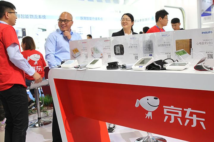 JD.Com's HR Strategy Says 'Yes' to 15,000 New Frontline Staff, But 'No' to Top Execs
