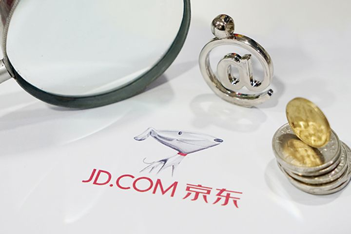 JD.Com Misses First-Quarter Profit Expectations After Chasing New Retail