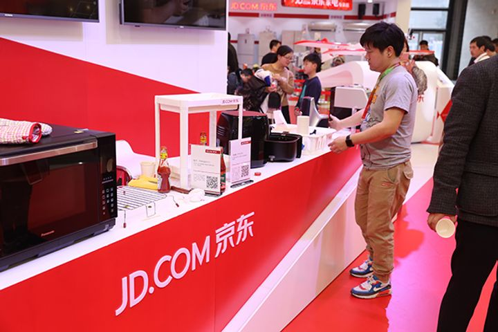 JD.com Quietly Rolls Out Second-Hand Market, Quashes Questions About Where Returned Goods End Up