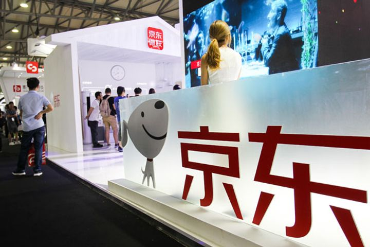 JD.Com Receives Online Orders Worth USD24.5 Bln During China's Mid-Year Shopping Festival