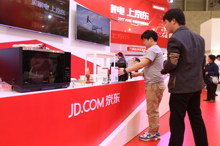 JD.Com Takes 30% Stake in Allianz China as Insurer Morphs Into Joint Venture