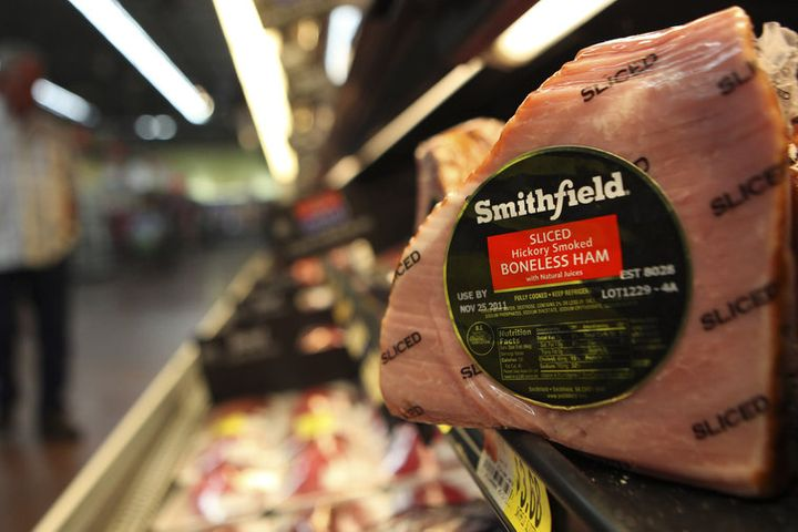 JD.com to Become Exclusive Online Sales Channel for Smithfield Pork in China