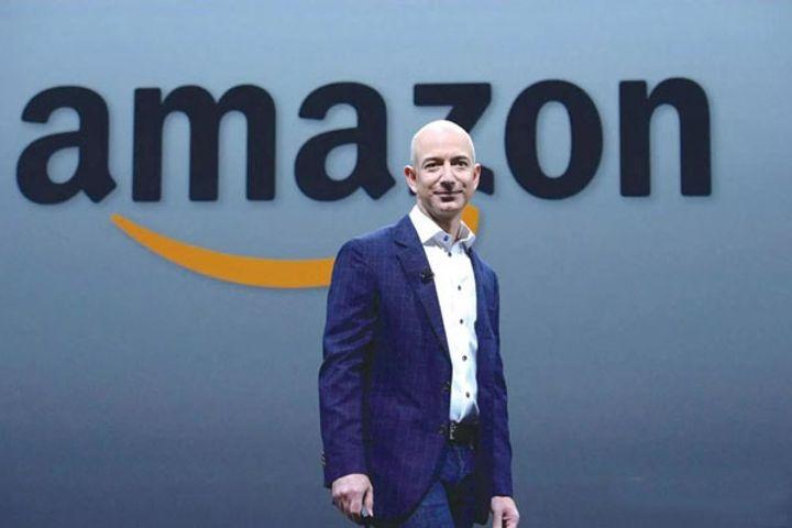 Jeff Bezos Tops 2018 Hurun Global Rich List; Pony Ma Clinches China's Richest