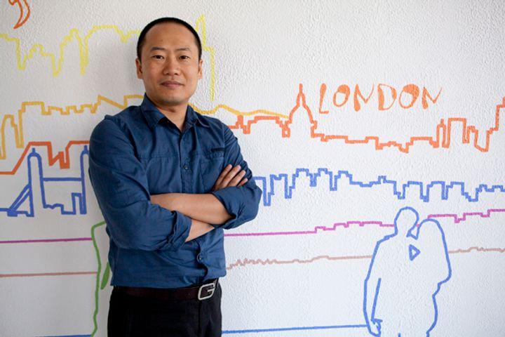 Ji Wenhong, CEO of Zouxiu Network That Runs Luxury Goods E-Tailer Xiu.com, Escorted Back to China