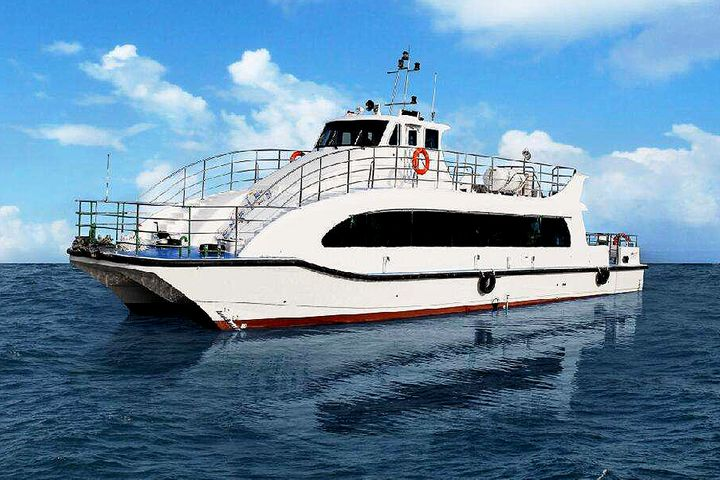 Jianglong Stock Leaps on USD33 Million Philippine Shipbuilding Deal
