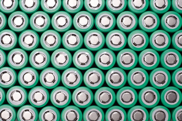 Jiangsu Xintai Opens New Lithium Plant to Meet Demand From NEV Battery Makers