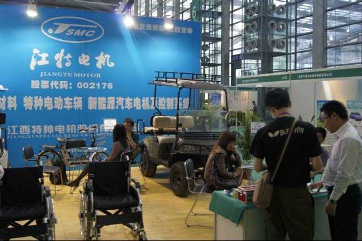 Jiangte Motor's Lithium Carbonate Project Meets 5,000-Ton Design Specs