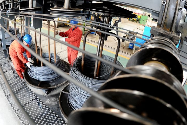 Jincheng Shazhou, Bengang Steel to Invest USD814 Million in Dongbei Special Steel Restructuring