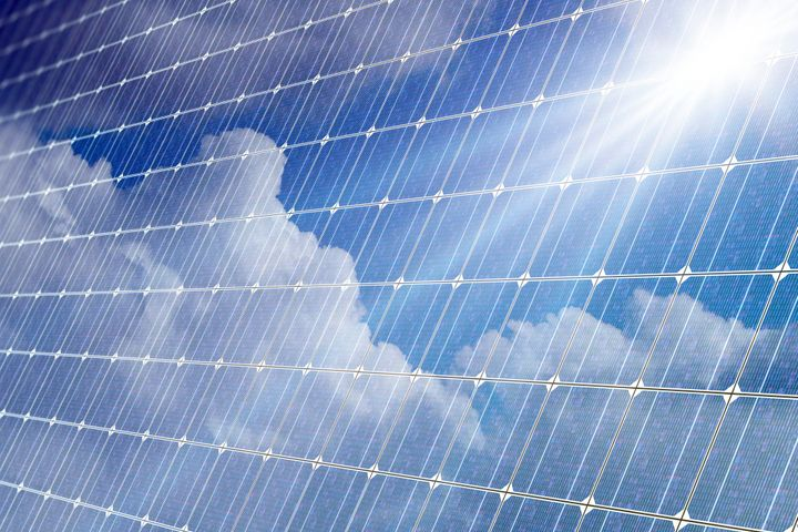 Jinfu Technology Plans to Build a Photovoltaic Power Project With an Output of USD606.3 Million