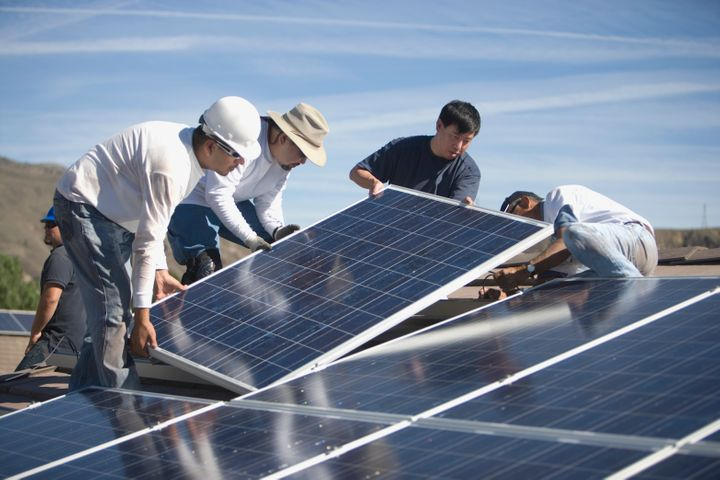 Jinfu Technology Signs USD237 Million Photovoltaic Product Purchase Contracts