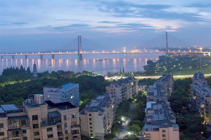 Jingzhou Hubei to Cut Down Payment to Spur Realty Market