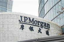 J.P. Morgan Seeks Ways to Evolve in China Amid New Economy's Rise, Asia CEO Says