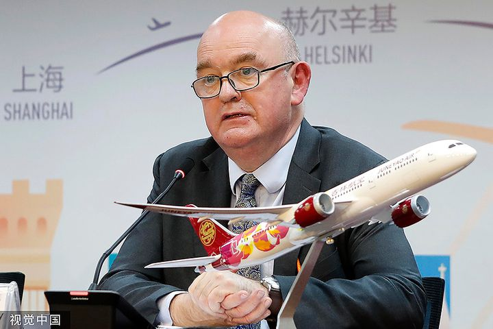 Juneyao Airlines Adds Two More European Flights to Extend International Push
