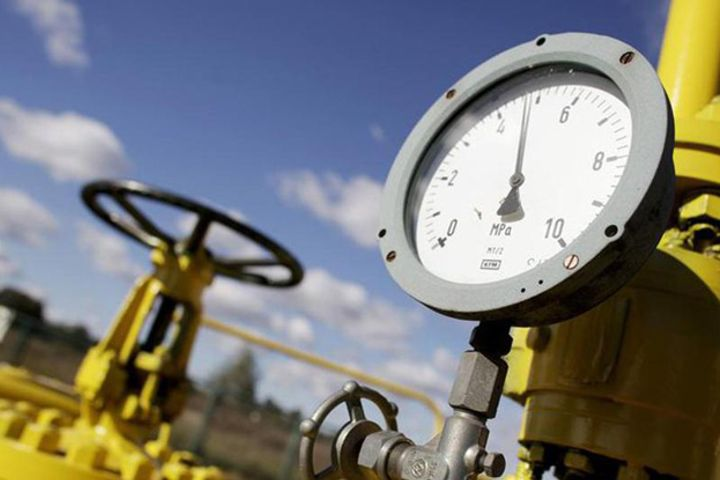 Kazakhstan Will Up Its Natural Gas Supplies to China to 10 Billion Cubic Meters