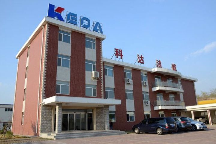 Keda Clean Energy Plans to Sextuple Stake in Lithium Extraction Firm With USD83 Million