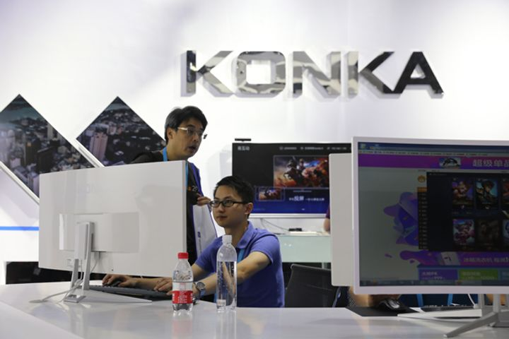 Konka Group Looks to Slash Operating Costs by Shifting Its Smart Device Unit to Sichuan