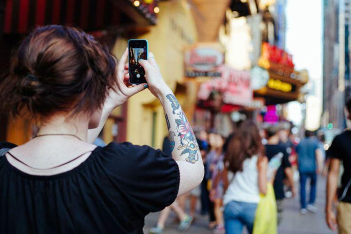 Kuaishou Tops Russia's Mobile Apps Download Charts