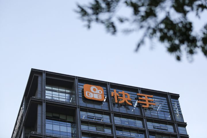 Kuaishou Video Site Owner Is Said to Be Gearing Up for Hong Kong IPO