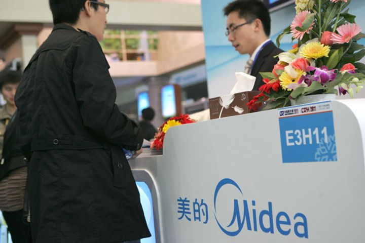 Kweichow Moutai, Midea Make CCTV's List of Top Ten A-Share Companies for Second Year Running