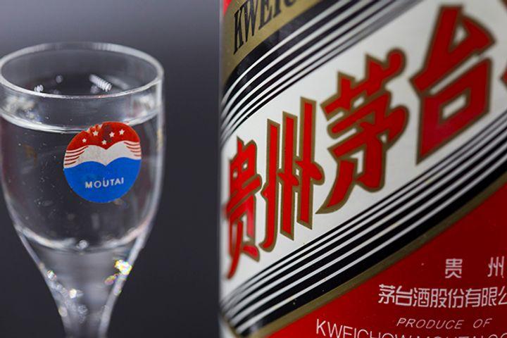 Kweichow Moutai Penalizes Rogue Dealers