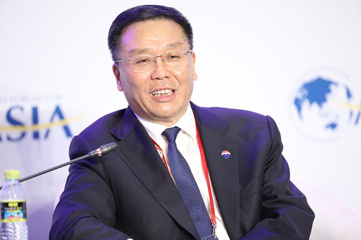 Kweichow Moutai Picks New GM as Ex-Chairman Faces Corruption Trial