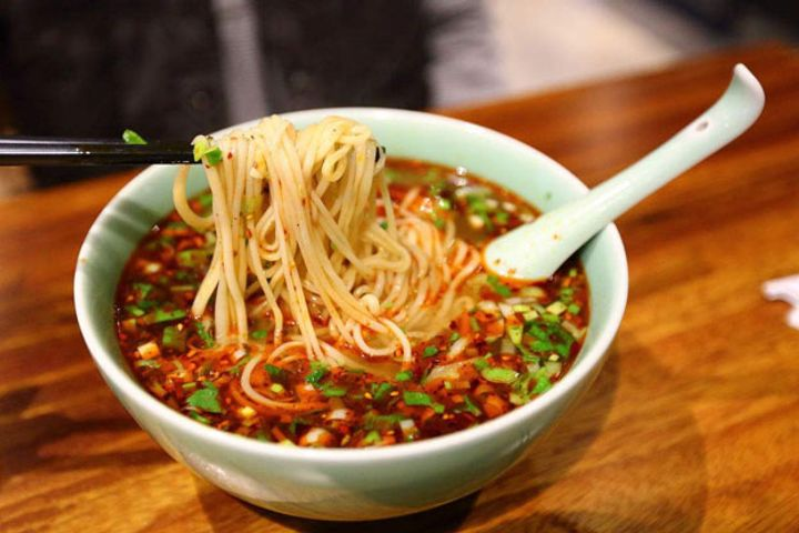 Lanzhou's Iconic Noodles Set to Land on North American Menus
